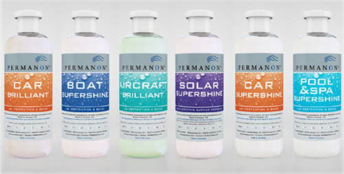 Permanon's Products